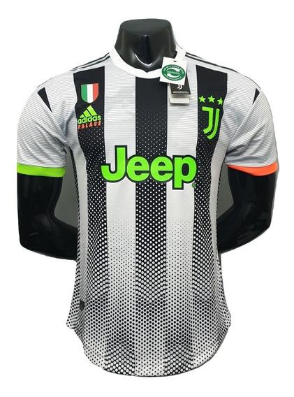 Camisa Blusa Juventus Cr7 Ronaldo Versão: Jogador