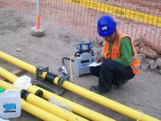 Tco, Instalador De Gas Natural Con Permiso De Osinergmin