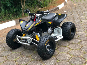 Quadriciclo Can Am Ds 90 X
