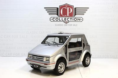 Gurgel Motomachine Tags - Volkswagen Dacon Mini Puma Miura