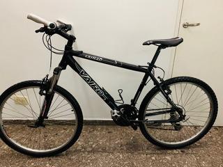 Bicicleta Vairo Xr 3.5 Excelente Estado