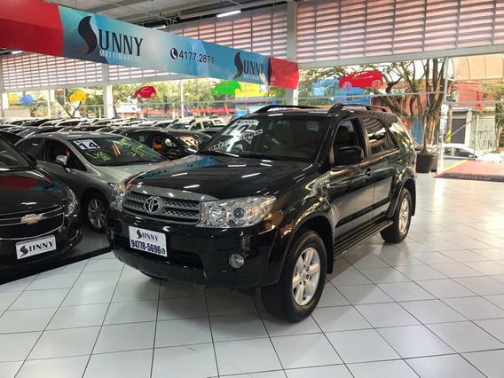 Toyota Sw4 Hilux Sr 4x2 2.7 Vvt-i (aut) Gasolina Automátic