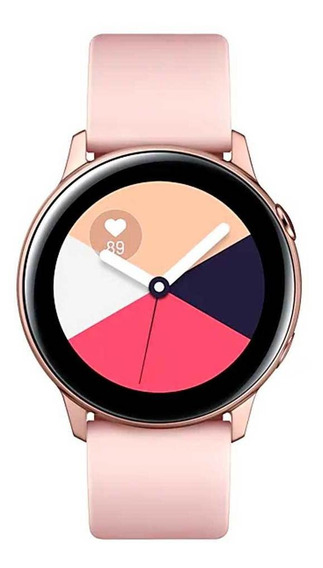 Smartwatch Samsung Galaxy Active Rose Gold