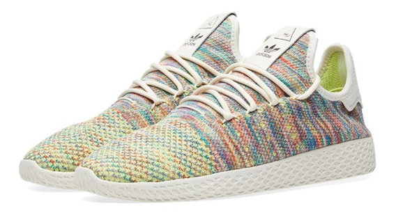 Zapatillas adidas Originals Pharrell Williams Hu Pk Cg2631