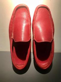 Sapato Mocassim Mr. Cat N41
