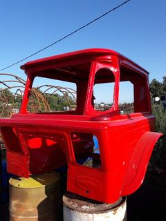 Cabina De Tractor Massey Ferguson