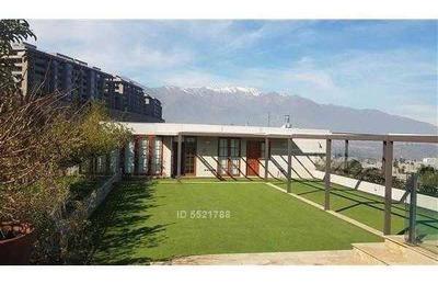 Oportunidad Linda Vista / Santa Teresa De Los Andes / Cerro Alvarado