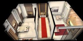 Room -imvu 3 Rooms+1nu Realista 25 Ações