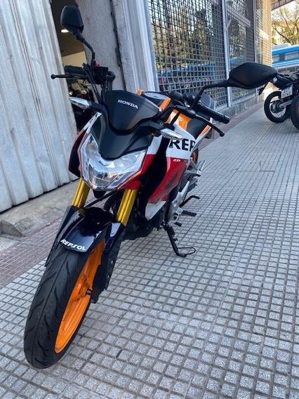 Honda Repsol Cb 190 R