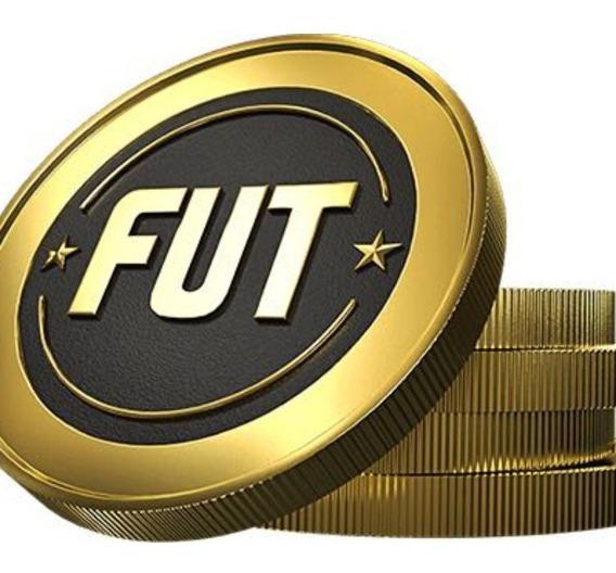 Fifa 20 50k 50.000 Monedas Coins Ultimate Team Ps4