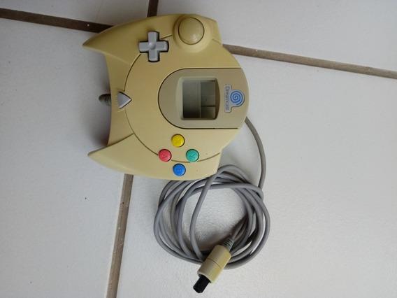 Controle Dreamcast Sem Funcionar