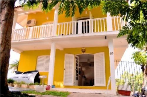 Casa Em Vila Nova Com 3 Dormitórios - Mi11693
