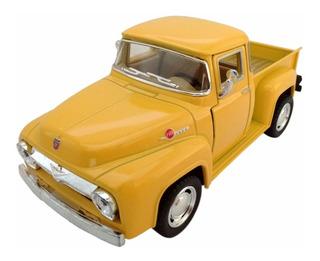 Miniaturas Caminhonetes Ford F100 Pickup 1956 Rural Dkw F1