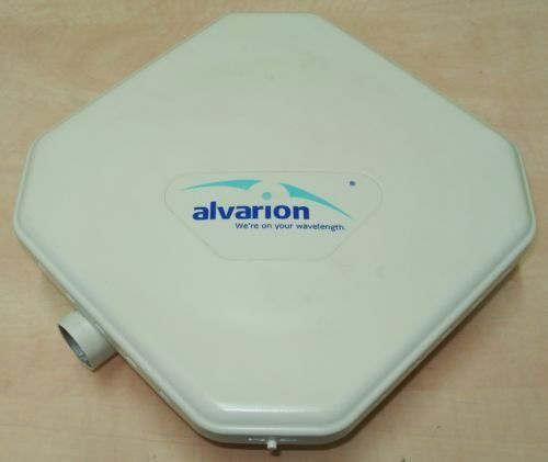 Antena Alvarion Su-a-5,8-3-bd- Vl Breezeaccess Vl 858.628