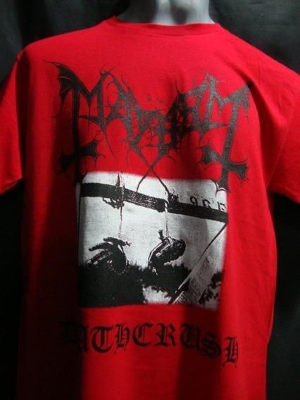 Camisetas, Accesorios Y Ropa Para Dama De Rock/metal.