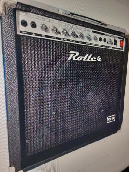 Amplificador Roller 60