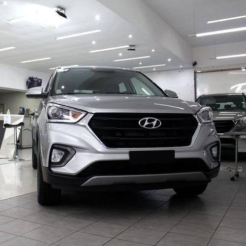 Hyundai Creta  Safety+ 2021 Seoul Motor
