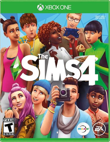 The Sims 4 - Jogo + Dlc