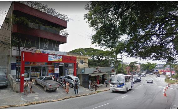 Salão Comercial , Ótima Oportunidade De Negócio. Centro - Cotia/sp - Sl548l