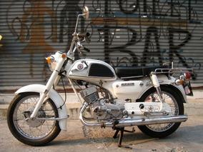 Suzuki K125 M2