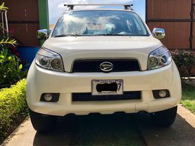 Daihatsu Terios Bego Full Extras