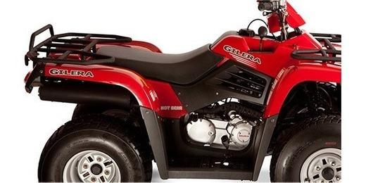 Cuatriciclo Gilera Fr 200cc Hot Bear - Motozuni Llavallol