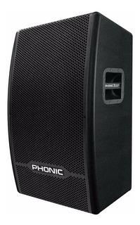 Bafle Monitor Phonic Isk12 Escenario Pasivo700 W