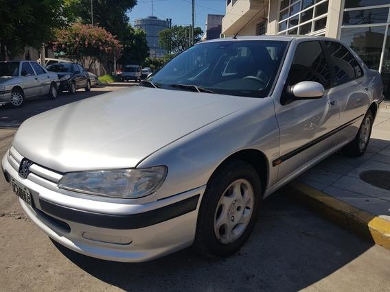 Peugeot 406 2.1 2.1 Svdt 1999