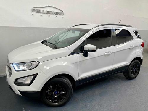 Ford Ecosport Se Automatica