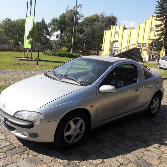 Chevrolet Tigra 1998/1999 Completíssimo Impecável