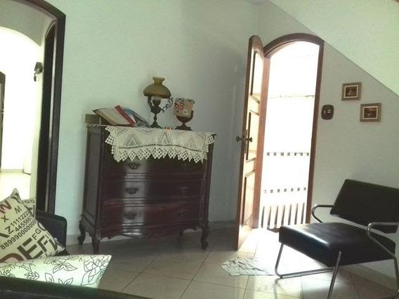 Casa Em Bairro Oswaldo Cruz, São Caetano Do Sul/sp De 206m² 3 Quartos À Venda Por R$ 590.000,00 - Ca295930