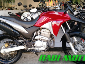 Honda Xre 300 Flex One Linda Moto