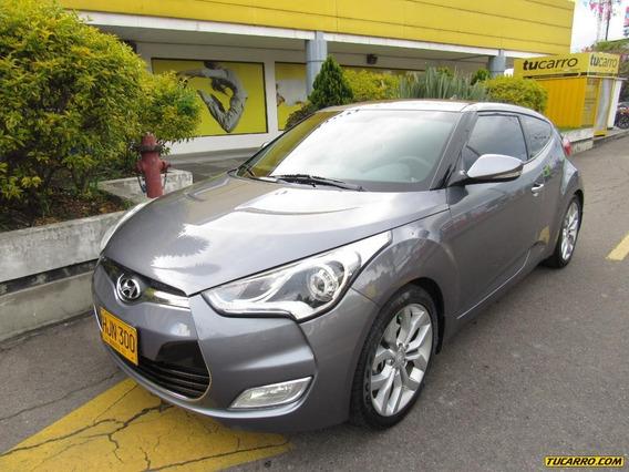 Hyundai Veloster Full Equipo 1.6 Automático