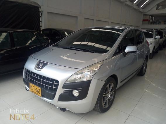 Peugeot 3008 Cfpk 1.6 Bv5