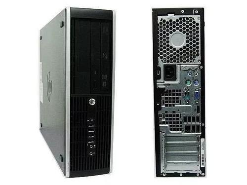Imagem 1 de 2 de Cpu Hp 8100 Core I5 4gb Ddr3 Hd 1tb