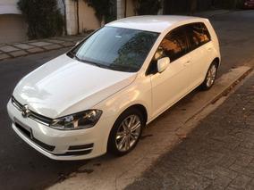 Volkswagen Golf 1.4 Tsi Highline 4p Automática Dsg 15/15/16