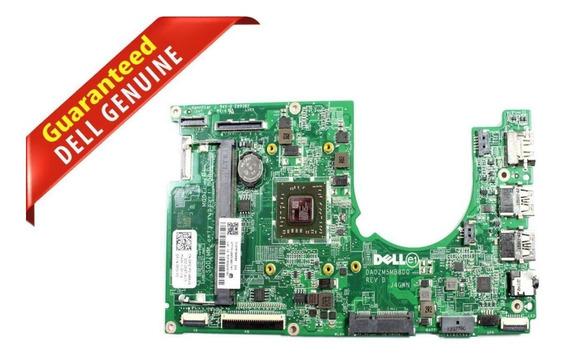 Placa Mae Dell Inspiron 3135 Amd A6-1450 Pckf0 Da0zm5mb8d
