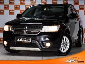 Dodge Journey Sxt 3.6 V6 2013