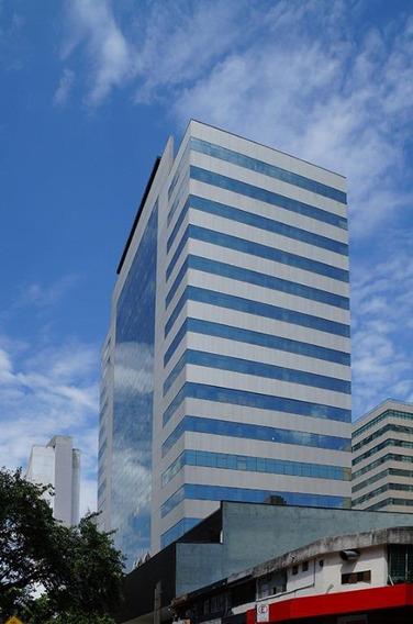 Sala Em Funcionários, Belo Horizonte/mg De 256m² Para Locação R$ 18.906,21/mes - Sa440552