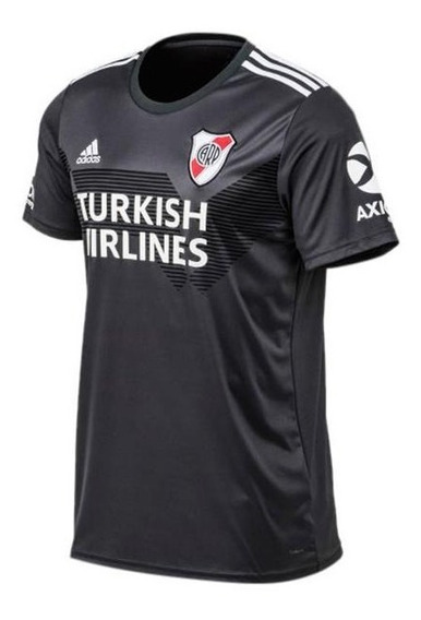 Nueva Camiseta River Plate 70 Años Gris Suplente Alternativa