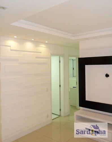 Apartamento À Venda - Super Quadra Morumbi - Sp - 4141