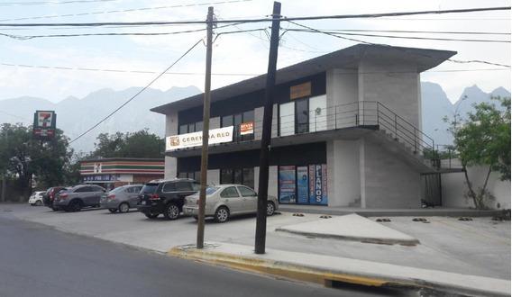 Local Comercial En Rincón De Las Huertas, Santa Catarina