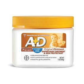 Pomada A+d Ad Pote 454g Não Desitin Bebe *melhor Preco Do Ml