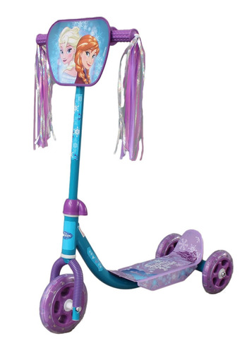 Imagen 1 de 5 de Tripatin Infantil Frozen Disney