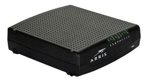 Cable Modem Arris Dg860