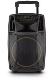 Caixa De Som Amplificada Portátil Cf 700 App Frahm - Bt/usb