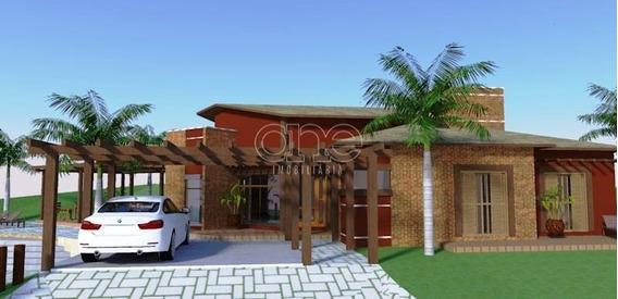 Casa À Venda Em - Ca001255