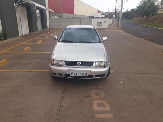 Volkswagen Polo Sedan Classic