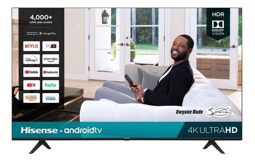 """Smart TV Hisense H65G Series 55H6570G LED 4K 55"""""""