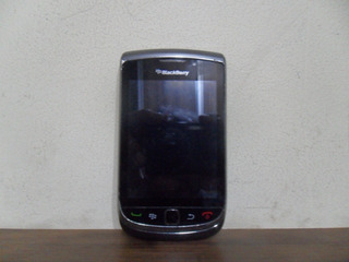 Smartphone Blackberry Torch 9800 5mp Wifi Gps 3g - Op Vivo Usado